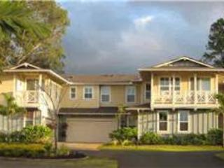 NIHILANI 6A - Princeville vacation rentals