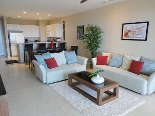 Pacifico C406 - Gorgeous Oceanview, Custom Decor, 2BR, 2 bath - Guanacaste vacation rentals