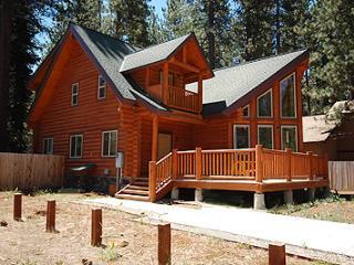 2536 Knox Avenue - South Lake Tahoe vacation rentals