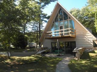 Big Waters - Northeast Michigan vacation rentals