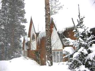Quick Shuttle Ride to Slopes - Private Home  (6012) - Breckenridge vacation rentals