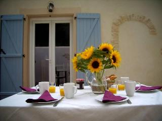 luxury house, big pool, romantic grounds and views - Bouriege vacation rentals