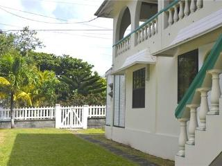 Casablanca Upper Villa - Bequia - Lower Bay vacation rentals