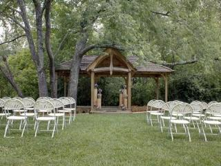 Cherry Log Pavilion-Events Venue-SINGLE DAY EVENTS AVAILABLE (ASK ABOUT 2ND DAY DISCOUNTS), CALL OFFICE TO BOOK-Now Available fo - North Georgia Mountains vacation rentals