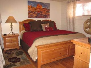 The Fontana ~ Unit 6 - Moab vacation rentals