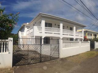 Ground floor - 3 BR, 3 Bath, Private Garden - Gros Islet vacation rentals