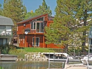 1934 Marconi Way - South Lake Tahoe vacation rentals