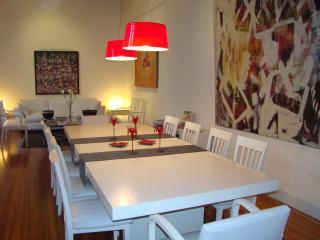 Casa 1890 in the heart of Buenos Aires - Buenos Aires vacation rentals