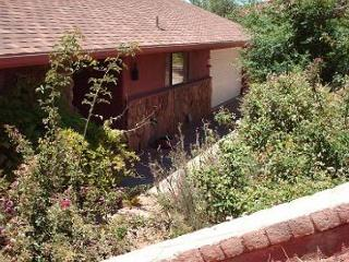 2 Bedroom, 2 Bathroom House in Sedona - Sedona vacation rentals