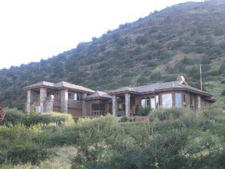 4 Bedroom, 5 Bathroom House in Sedona - Sedona vacation rentals