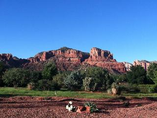 3 Bedroom, 3 Bathroom House in Sedona - Sedona vacation rentals