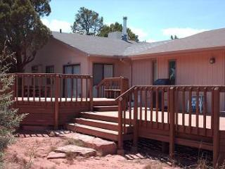 4 Bedroom, 3 Bathroom House in SEDONA - Sedona vacation rentals