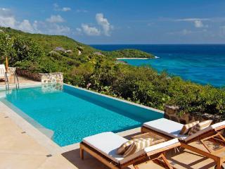 Maison Tranquille - Canouan - 4 bedroom Luxury Villa - Canouan vacation rentals