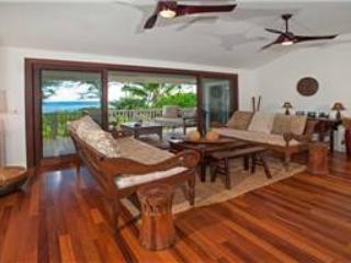 Perfect 3 bedroom House in Wainiha with Internet Access - Wainiha vacation rentals