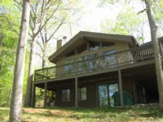 Hideaway Haven - Lake Anna vacation rentals