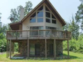 A Lake House - Mineral vacation rentals