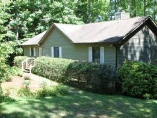 Parks Hideaway - Lake Anna vacation rentals