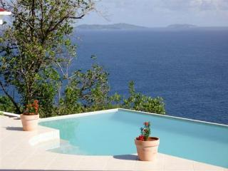 Bequia Whispers - Mustique vacation rentals