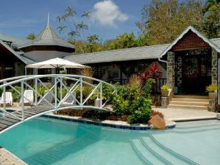 Spring House - Kingstown vacation rentals