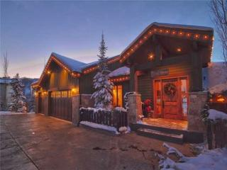 Deer Valley Luxury Chateaux - Utah Ski Country vacation rentals