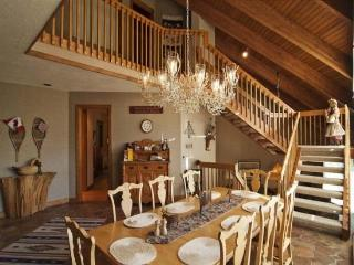 4 1/2 Bedroom Deer Valley/Park City Townhome with Luxury Amenities & Views ! - Park City vacation rentals