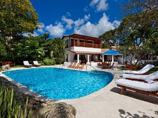 Blue Point at Lower Carlton, Barbados - Beachfront, Pool, Lush Tropical Gardens - Saint James vacation rentals