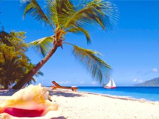 Palm View Rooms - Palm Island Resort - Palm Island - Saint Vincent and the Grenadines vacation rentals