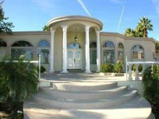 The White House - Image 1 - Palm Desert - rentals