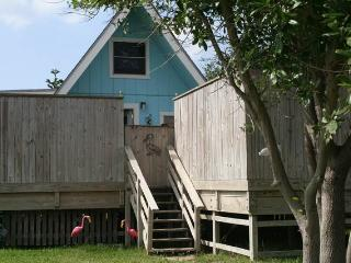 201WO-The Pelican - Texas Gulf Coast Region vacation rentals