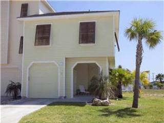 247RO-Salt Breezes - Image 1 - Port Aransas - rentals
