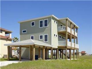 745PP-The View - Image 1 - Port Aransas - rentals
