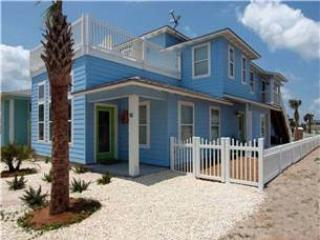 VW90-NASHville Beach House - Image 1 - Port Aransas - rentals