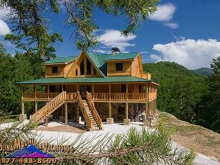 Carolina Dreamin' - Bryson City vacation rentals