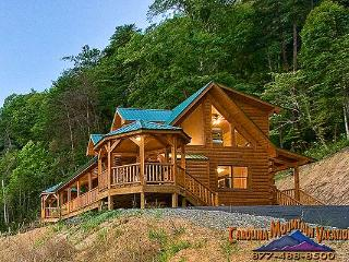 Cherokee Cottage - Bryson City vacation rentals