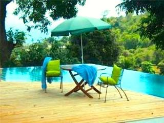 1 bedroom House with Shared Outdoor Pool in Saint David - Saint David vacation rentals