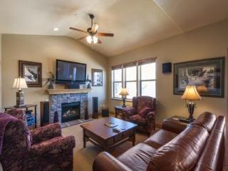 Deluxe Jordanelle Deer Valley Towhome Sleeping 14 - Heber City vacation rentals