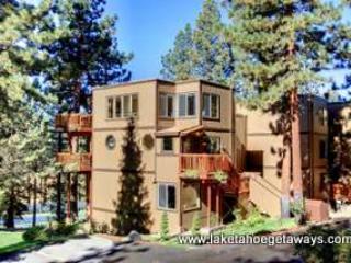 Lake Village Lair - South Lake Tahoe vacation rentals