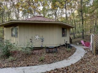 Rowe`s Round House~4 bed~2 Bath~Sleeps 8~Pet Friendly~Paved Access~Firepit~Electric Fireplace~Gas Grill~Only $99/night!! - Blue Ridge vacation rentals