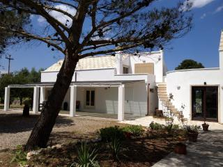 Charming Typical Countryhouse in Valle d'Itria - Martina Franca vacation rentals