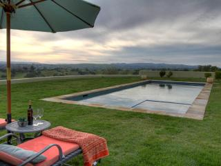 Rancho Maroma Estate-The Best View in the Valley! - Central Coast vacation rentals