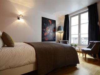 Museum view - 502 - Paris vacation rentals