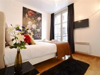 Bright Paris Apartment rental with Television - Paris vacation rentals