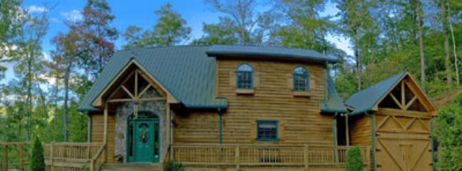 Laurel Ridge - Image 1 - Sylva - rentals