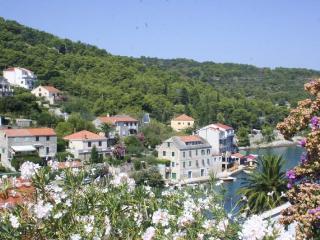 Seaside stone house for rent, Island of Solta - Stomorska vacation rentals