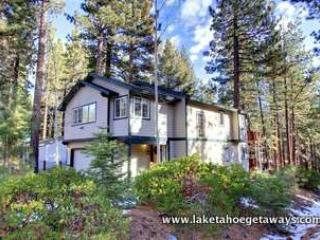Exterior - Kamp Koyukon - Lake Tahoe - rentals