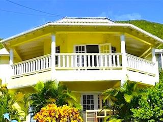 Beach View Villa - Bequia - Bequia vacation rentals