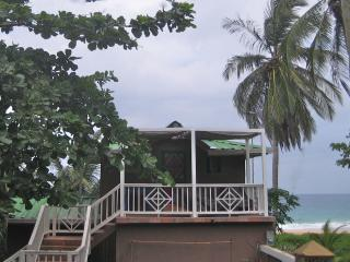 """Crows Nest"" Studio Apartment on the Beach - Corn Islands vacation rentals"