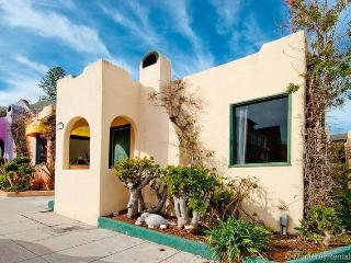 Casa Simpatico - Pacific Grove vacation rentals