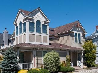 Charming House with Deck and Balcony - Pacific Grove vacation rentals