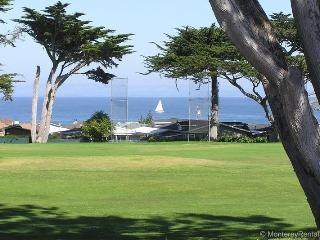 Charming 2 bedroom Pacific Grove House with Deck - Pacific Grove vacation rentals